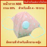 หน้ากาก N95 สำหรับเด็ก